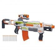 nerf n-strike modulus ecs-10 blaster - Legetøjsvåben