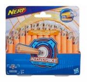 nerf refill - n-strike accustrike dart refill - 24 stk - Legetøjsvåben