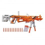 nerf gevær - accustrike raptorstrike - Legetøjsvåben