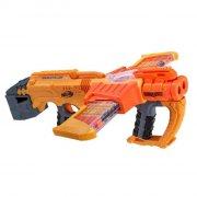 nerf gun / gevær - n-strike doomlands double dealer - Legetøjsvåben