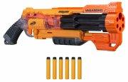 nerf gun / gevær - n-strike doomlands vagabond blaster - Legetøjsvåben
