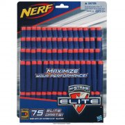 nerf n-strike elite refill - 75 stk. - Legetøjsvåben