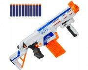 nerf gun / gevær - n-strike elite retaliator - Legetøjsvåben