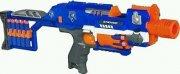 nerf gun / gevær - n-strike elite stockade blaster - Legetøjsvåben