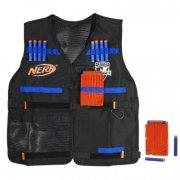 nerf - n-strike tactical vest - Legetøjsvåben