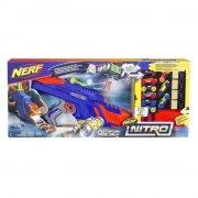 nerf nitro motofury rapid rally - (c0787) - Legetøjsvåben