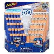 nerf - n'strike elite accustrike - 50 dart refill pack - Legetøjsvåben