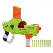 nerf zombie revreaper - legetøjsvåben - Legetøjsvåben