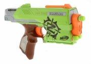 nerf gun / gevær - zombie strike sidestrike - Legetøjsvåben