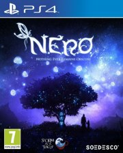 n.e.r.o: nothing ever remains obscure - PS4