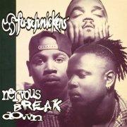 fu-schnickens - nervous breakdown - Vinyl / LP
