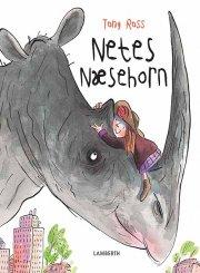 netes næsehorn - bog