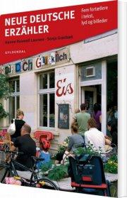 neue deutsche erzähler - bog