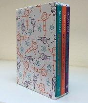 neuroaffektiv udviklingspsykologi 1, 2 og 3 - bog