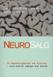 neurosalg - bog