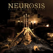 neurosis - honor found in decay - cd