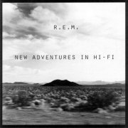 r.e.m - new adventures in hi-fi - cd