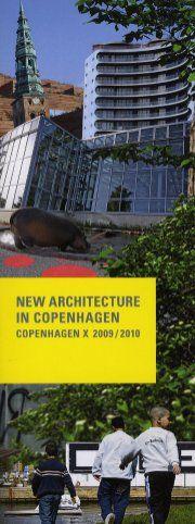 new architecture in copenhagen 2009/2010 - bog
