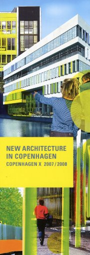 new architecture in copenhagen - bog