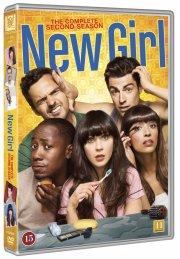 new girl - sæson 2 - DVD