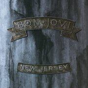 bon jovi - new jersey - Vinyl / LP