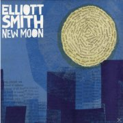 elliott smith - new moon - Vinyl / LP