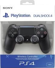 sony playstation 4 controller - dualshock 4 - sort - Konsoller Og Tilbehør