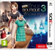 new style boutique 3 - styling star - nintendo 3ds