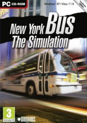 new york bus: the simulation - dk - PC
