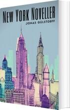 new york noveller - bog