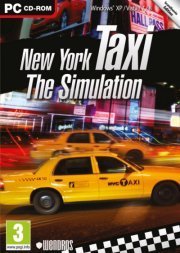 new york taxi - the simulator - PC