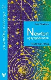 newton og tyngdekraften - bog