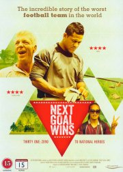 next goal wins - DVD