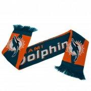 miami dolphins merchandise halstørklæde - nfl merchandise - Merchandise