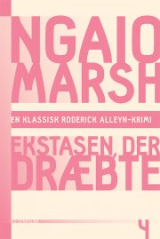 ngaio marsh 4 - ekstasen der dræbte - bog