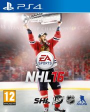 nhl 16 / 2016 (nordic) - PS4