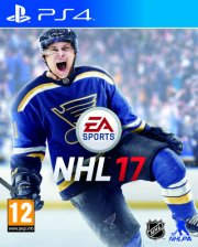 nhl 17 / 2017 - nordic - PS4