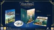 ni no kuni ii (2): revenant kingdom (steelbook + season pass + kingsmaker bluray) - PS4