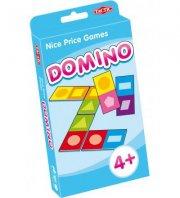 domino spil - farver/figurer - Brætspil