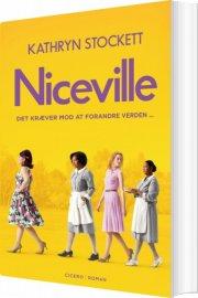niceville,  - filmomslag
