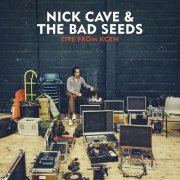 nick cave and the bad seeds - live from kcrw - cd