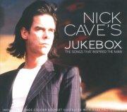 nick cave - nick cave's jukebox - cd