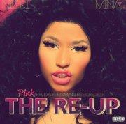 nicki minaj - pink friday... roman reloaded re-up - cd