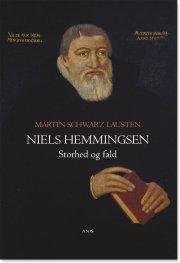 niels hemmingsen - bog