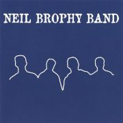 neil brophy band - neil brophy band - cd