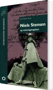 niels stensen og naturiagttagelsen - bog