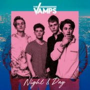 the vamps - night and day - Vinyl / LP