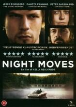 night moves - DVD