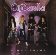 cinderella - night songs - Vinyl / LP