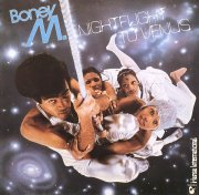 boney m - nightflight to venus - Vinyl / LP